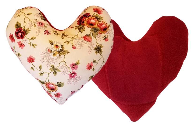 Victorian Garden Pillow
