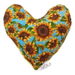 Sunny Sunflower Pattern - Small
